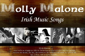 Molly Malone page 1
