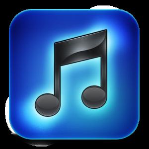iTunes 10 Blue