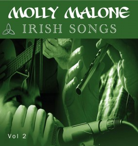 CD Molly Malone